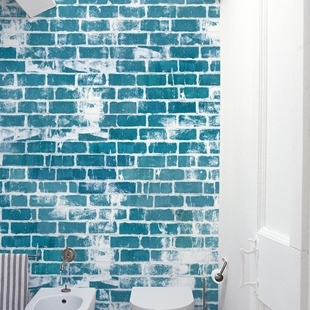Wall & Decò prachtig behang voor binnen