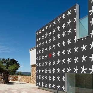 Wall & Decò behang voor buiten!!!