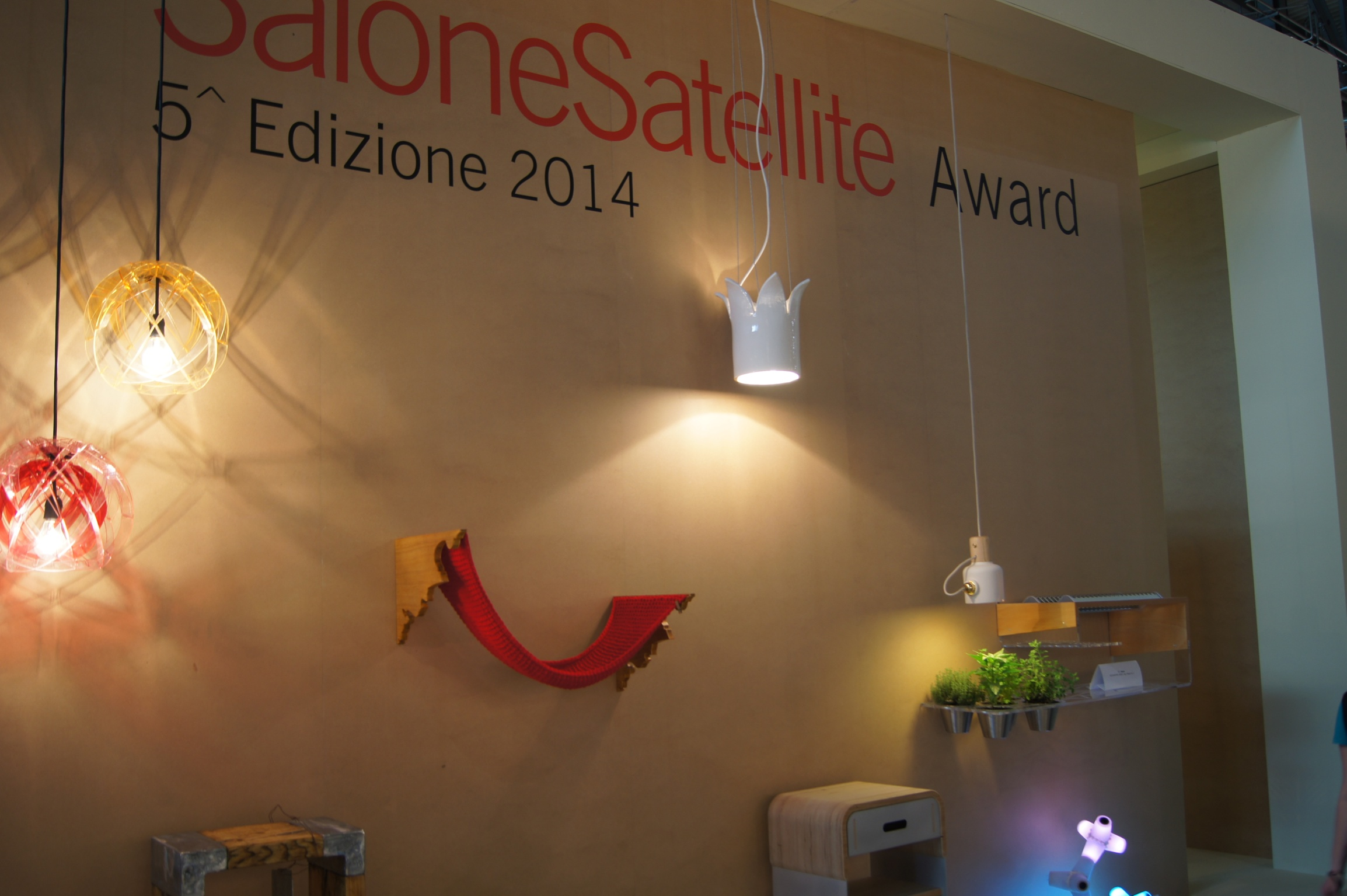 Satellite | Salone del Mobile