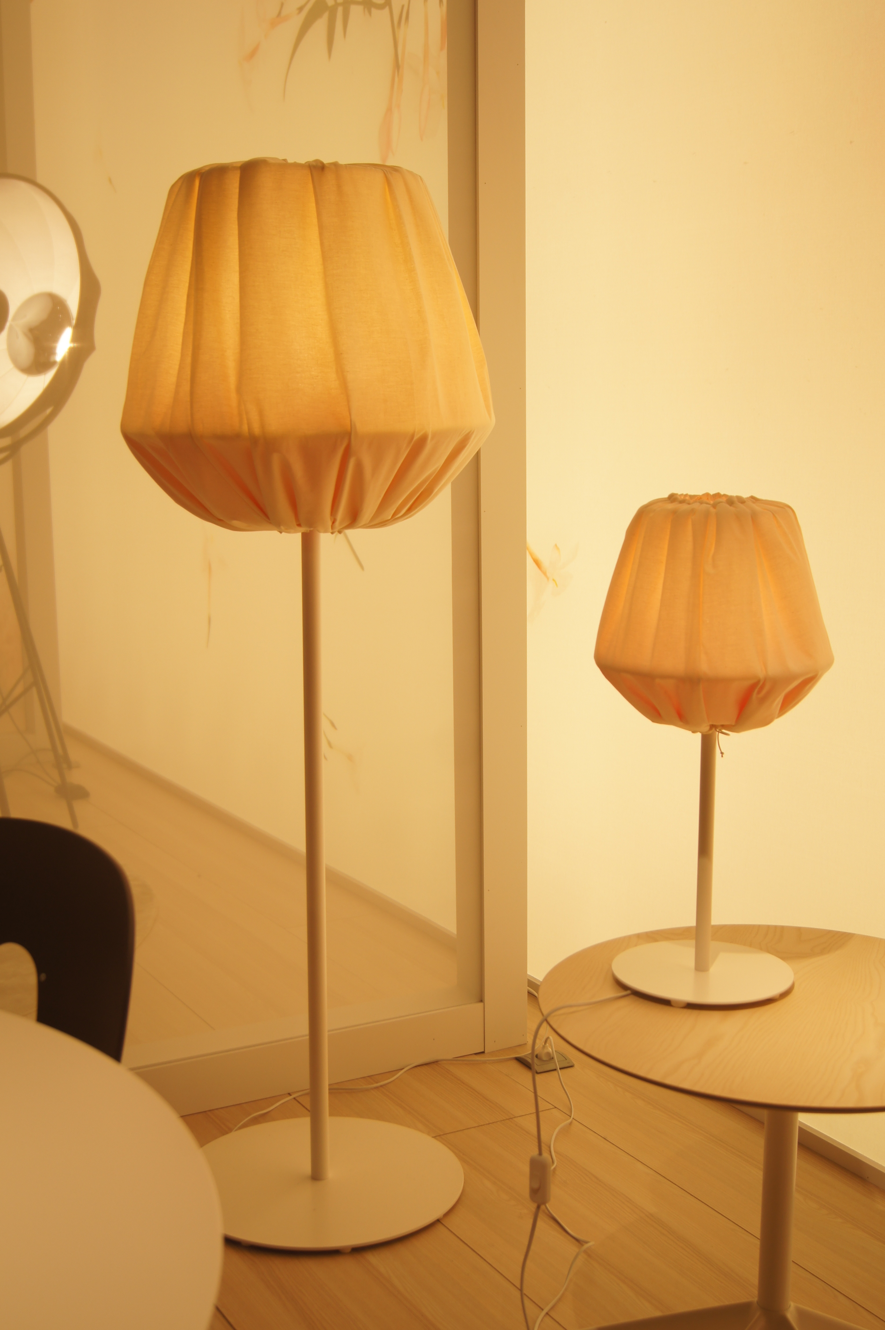 Verlichting van Stua | Salone del Mobile